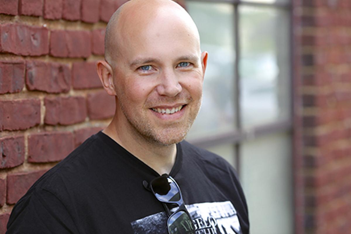 Jason Kady